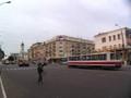 Raitiovaunu Tverskoilla