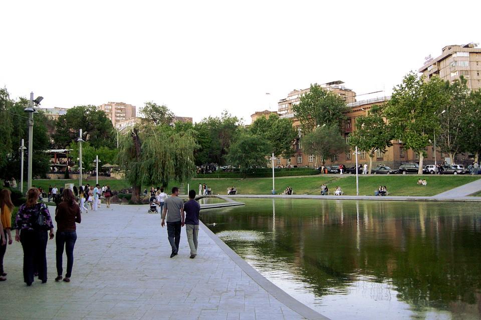 Opera Park