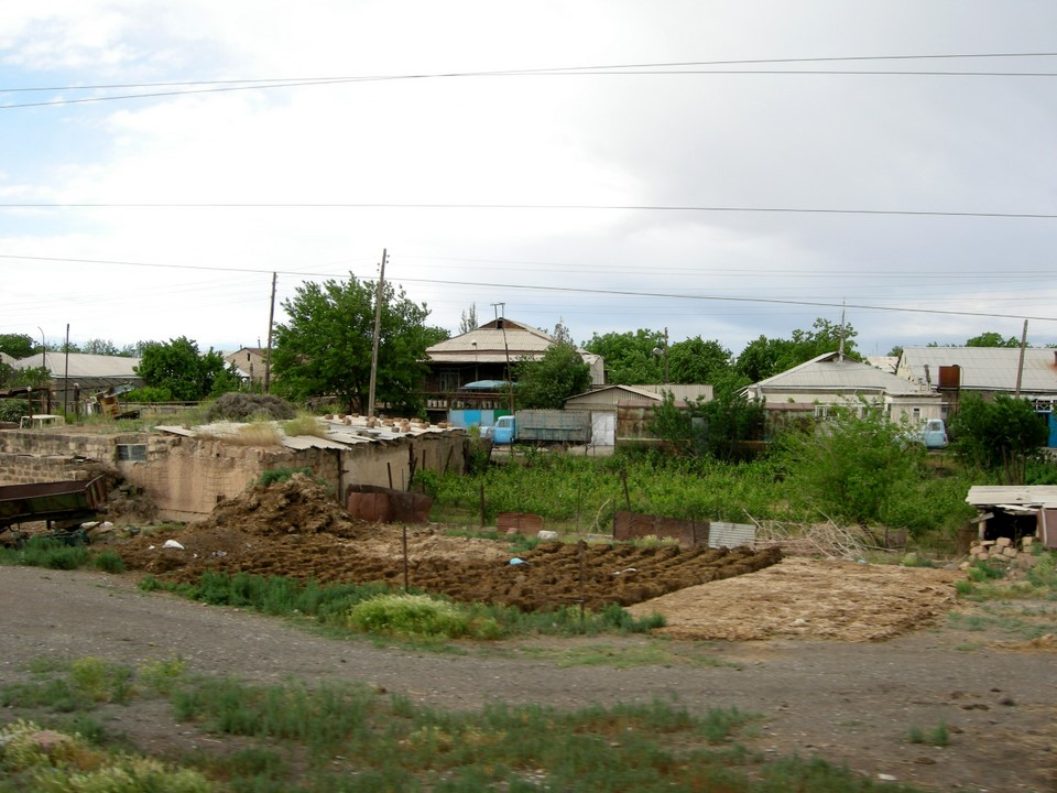 Dalarik town
