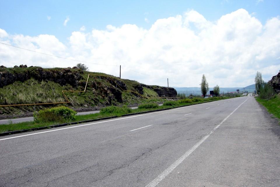 Il était tranquille sur la route M4