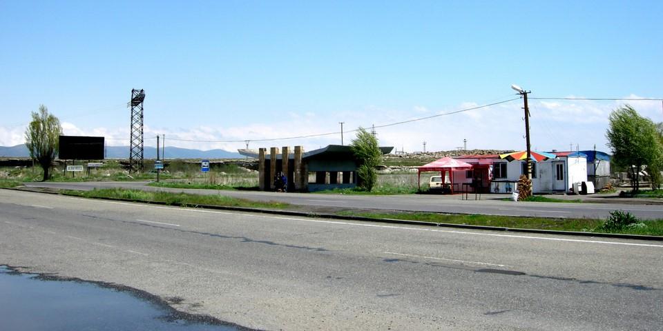Café routier