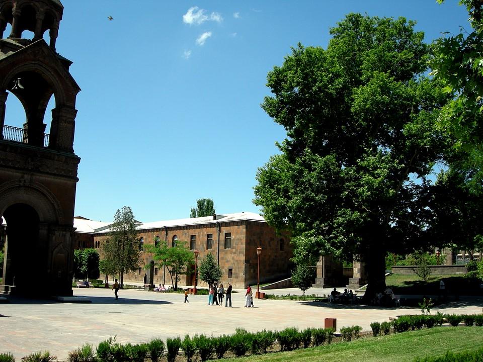 Place Cathédrale