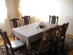 Hotellihuoneen ruokasali, Gavar, Armenia