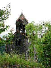 Haghpat clocktower