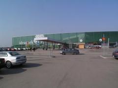 L'Ideapark de Lempäälä