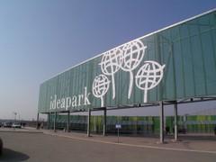 Ideapark logo