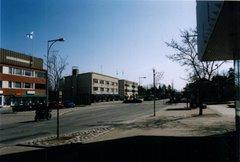Ville de Keuruu
