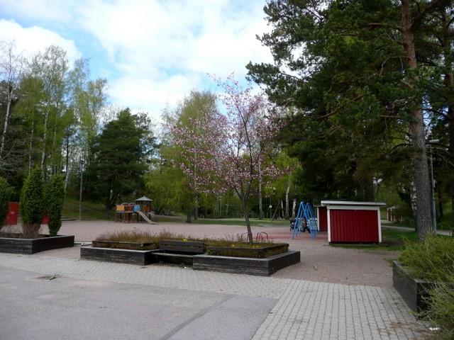 """Jardin d'enfants Tuhkimo (""""Cendrillon"""")"""