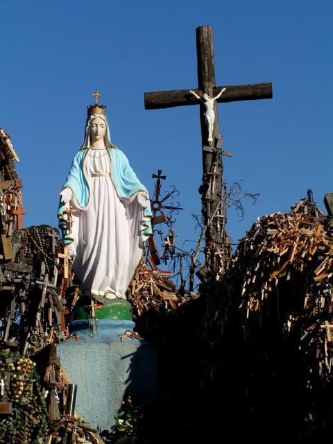 Maria ja Jeesus