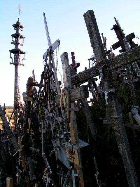 Les croix (3)
