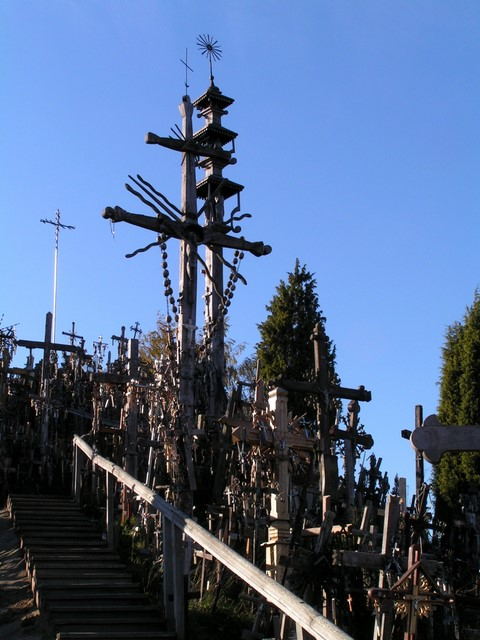 Les croix (4)