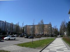 Raappavuorenpolku