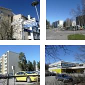 Martinlaakso, Vantaa