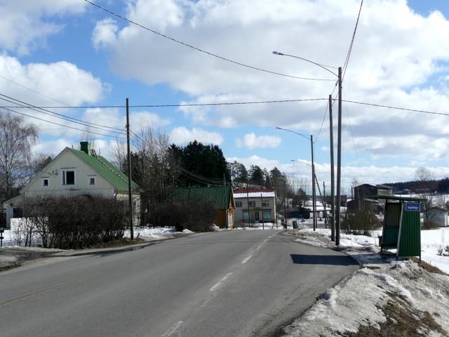 Village de Laukkoski