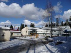 École de Kirveskoski
