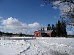 Kuusisto Hall