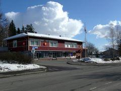 Osuuspankki co-operative bank
