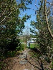 Arboretum Mustila trail