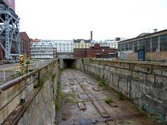 Historic drydock