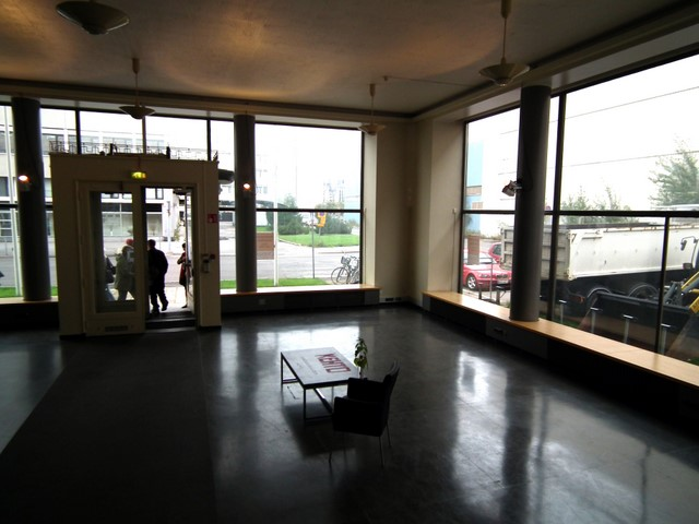 Another picture of the main hall