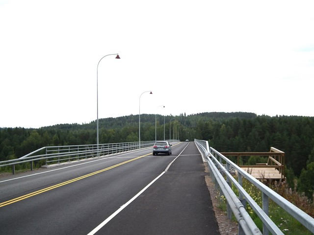 Leppävirran silta (Seututie 534)