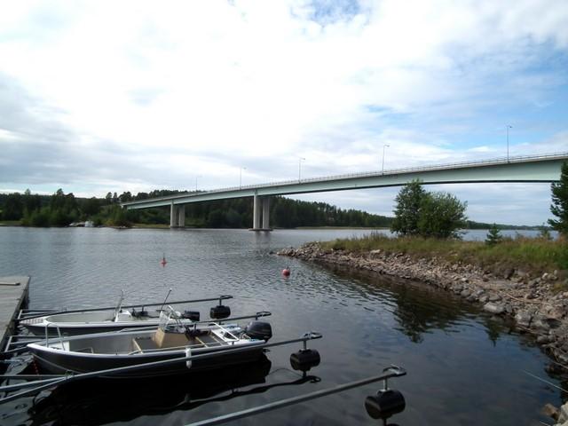 Vehmersalmen silta (Seututie 536)