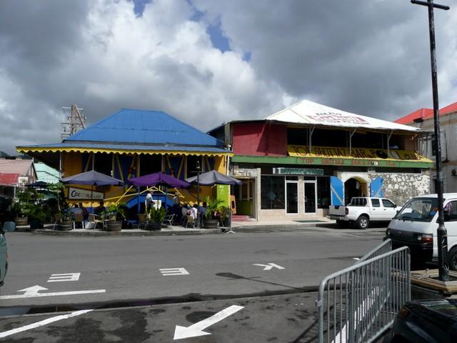 Cocorico ja Top Shottaz Bar