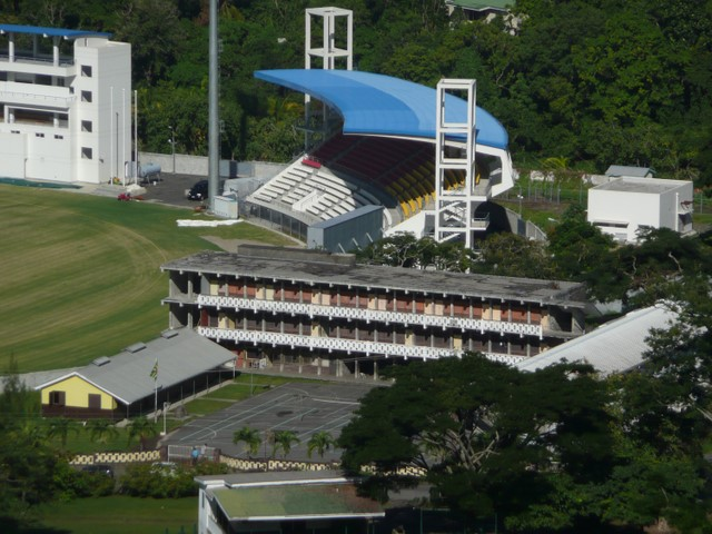 Dominica Grammar School