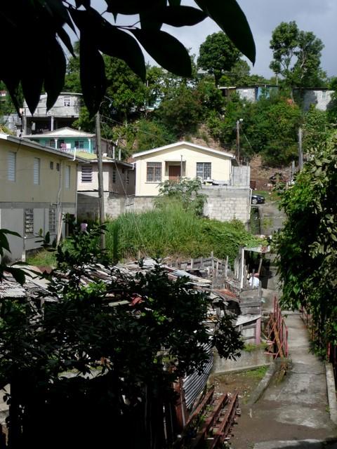 Gutter Village 2007