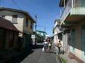 Roseauans at street