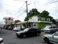 Independence Street ja Hillsborough Street