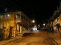 Church Street yöllä