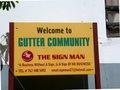 Gutter Community