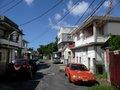 Piveteau Street