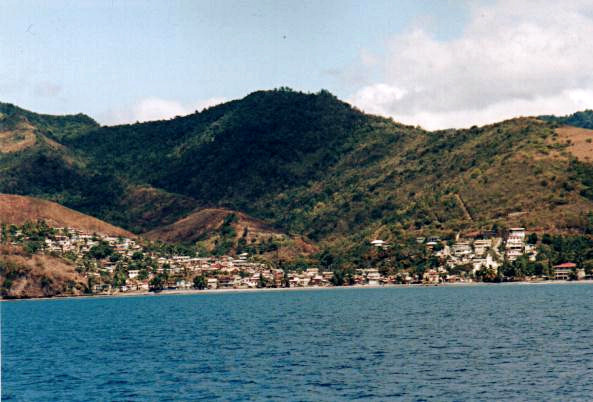 Salisbury, Dominica
