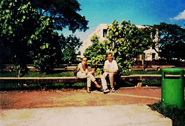 Guadeloupen yliopistokampus