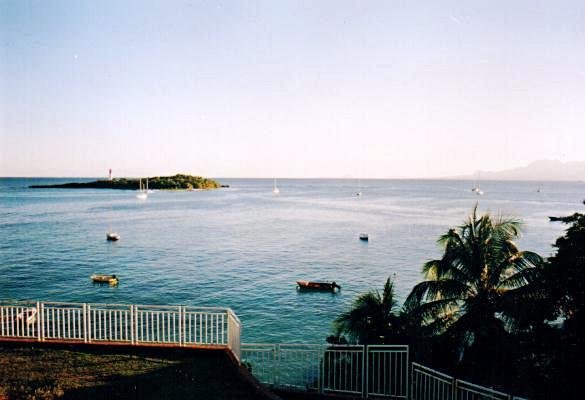 Gosier, Guadeloupe