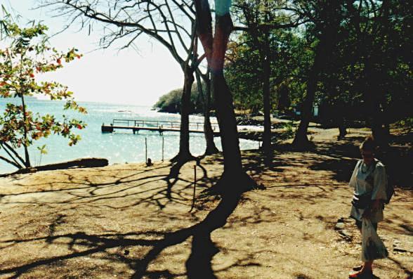 Pigeon Island, Sainte-Lucie