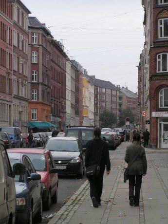 Topoi Commons: Denmark: Copenhagen: Østerbro