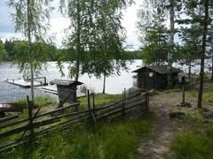 Lake Saïmaa