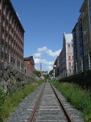 Harbour railway, Helsinki