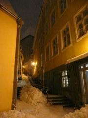 Lühike jalg street
