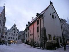 Restaurant Olde Hansa