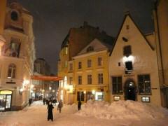 Place Vana turg