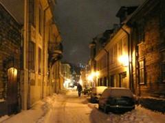 Uus street